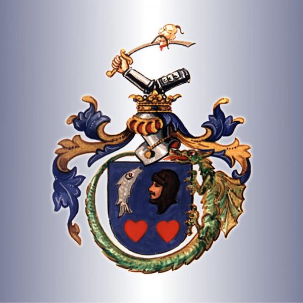 Állandó kiállításunk: a rendjelgyűjtemény, a Kállay család története és a máltai terem